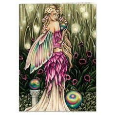 http://www.efairies.com/store/pc/Enchanted-Garden-Blank-Greeting-Card-21p8158.htm Price $2.95