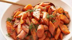 Roasted Carrots Recipe : Ina Garten  Seriously??? Can't beat healthy and easy to make. Can't wait to try it bet my husband will love it!