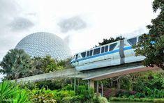 Guía para organizar un viaje a Walt Disney World Orlando.   Trotajoches Viaje A Disney Orlando, Walt Disney, Travel Tips, Train, Blog, Shopping, Entrance Halls, Hotels, Organize