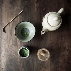 Japanese tea ceremony by Charlotte Le Cozannet, via Flickr