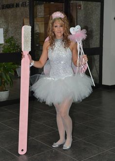 Recommend you milf fairy costume pattern
