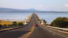 Si nos visitas de #Aguascalientes, #León, #Querétaro, #Zacatecas tendrás oportunidad de disfrutar este hermoso paisaje! Ya estás muy cerca! #SéBienvenidoAquí