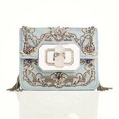 Resort 2014 Marchesa Handbags