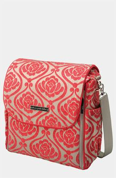 Petunia Pickle Bottom 'Boxy' Backpack Diaper Bag available at #Nordstrom