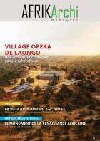 Africultures - Murmure - Le dernier numéro d'AFRIKArchi Magazine est à présent en ligne