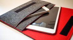 Macbook Air/Pro 13 Sleeve / Macbook Air/Pro 13 by MadebyMustDash