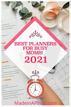 Best Planners For Moms, List Maker, Study Planner, Parent Resources, Work From Home Moms, Happy Kids, Stress Free, Parenting Advice, Waiting
