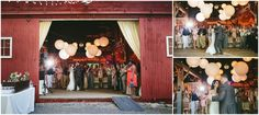 Crissy and Mike's wedding at Shadow Lawn.  I love the barn.  Such an intimate and wonderful setting.