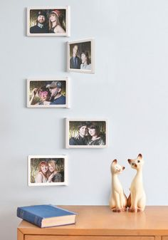 Hinge Benefits Frame Set | ModCloth.com $25