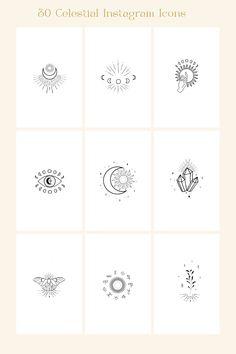 Instagram Design, Instagram Story, Random Tattoos, Magic Hands, How To Make Logo, Story Highlights, Butterfly Design, Hand Designs, Graphic Design Inspiration