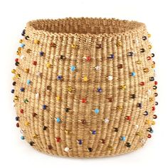 Fab.com | Beachcomber Basket Natural