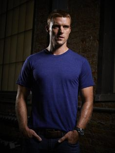 Chicago Fire hot firefighters makes this show worth watching.