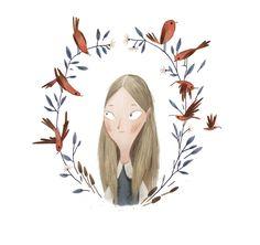 .Julia Sarda illustrations