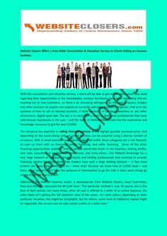 #How_To_Sell_A_Website, Visit: http://www.websiteclosers.com/