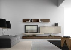 Sistema de armarios | Almacenamiento | I-modulART | Presotto. Check it out on Architonic