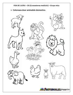 Imagine similară Preschool Lesson Plans, Kindergarten Worksheets, Alphabet Activities, Preschool Activities, Cow Pictures, Baby Crafts, Box Art, Pre School, Childhood