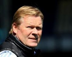 Southampton boss Ronald Koeman still thinking of European qualification