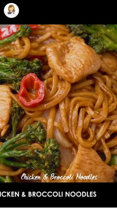 Easy Chicken Recipes, Asian Recipes, New Recipes, Cooking Recipes, Easy One Pot Meals, Quick Meals, Low Mein Recipe, Shrimp Lo Mein Recipe, Homemade Chinese Food