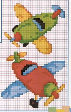 diagrame pentru tricotaje copii - Jeteu.ro
