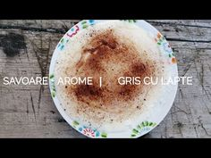 Savoare și arome - Gris cu lapte pufos - sezon 5 episod 2 - YouTube Mai, Food Videos, Oatmeal, The Creator, Breakfast, Youtube, The Oatmeal, Morning Coffee, Rolled Oats