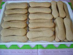 Betti gluténmentes konyhája: Babapiskóta (mézes tésztából)