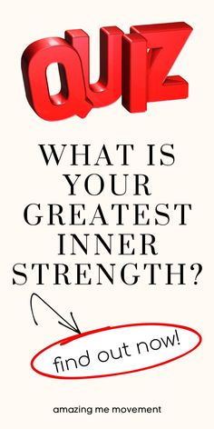This impulse test will reveal what your greatest inner strength is. You might be surprised by the results! quiz posts|quizzes|fun quizzes|personality tests|playbuzz quizzes|buzzfeed quizzes|quizzes for fun|quiz questions and answers|personality quizzes|quizzes about yourself