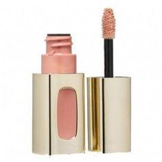 L'Oreal Extraordinaire Liquid Lipstick by Color Riche - Nude Ballet 601