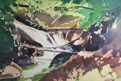 Ian Potts Artist: About Me