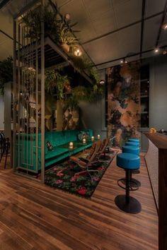 [Foto's] Boutiquehotel Staats, Haarlem   Entree Magazine #restaurantdesign