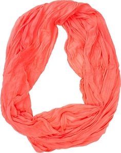 NEON INFINITY SCARF > Womens > Accessories > Scarves | Swell.com