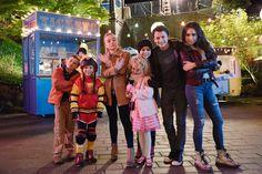 Disney Cast, Disney Magic, Disney Movies, Sofia Carson, Disney Channel Stars, Disney Stars, Sabrina Carpenter, Gillian Vigman, Max Lloyd Jones