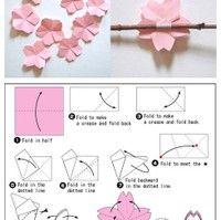 Lovely, Sakura Flower