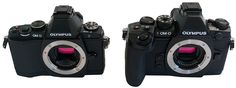 Olympus OM-D E-M1 review-in-progress (5 of 5) [by Gordon Laing on CameraLabs]