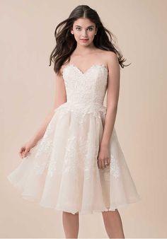 Moonlight Tango T791 Ball Gown Wedding Dress