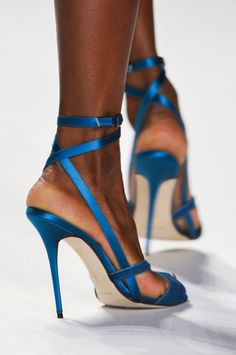 - - Sestito Woman Fashion Silk Peep Toe Ankle Strap Sandals Ladies Mixed Color High Heels Sandals Buckle Strap Dress Runway Shoes Source by Stilettos, Pumps, Stiletto Heels, Strappy Heels, Cute Shoes, Me Too Shoes, Runway Shoes, Hot Heels, Blue Heels