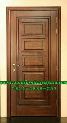 gambar pintu rumah minimalis 2020