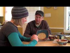 Ron Philbeck and Amy Sanders. New Work Video