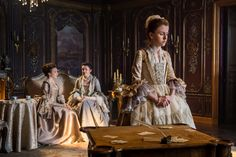 NEW HQ Stills from Outlander Episode 'Useful Occupations and Deceptions' | Outlander Online