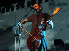 Sigur Rós is likely Osheaga's most accidentally peaceful rock band? @Optivion #music