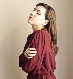 Entrevista a la diseñadora Glenda López