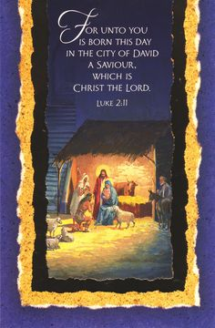 A Saviour,Which is Christ the Lord