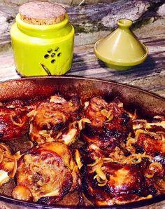 Joues de porc au four - Galtes de porc al forn Aujourd'hui on cuisine beaucoup moins spontanément qu'autrefois certains morceaux et bas morceaux comme la queue, les joues, les oreilles, la tête... ...