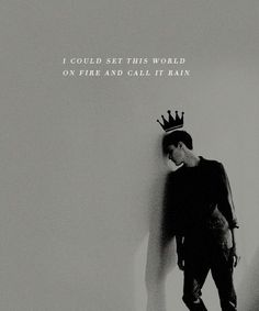 """Red Queen/Maven/quotes/""""I could set this world on fire and call it rain"""" The Dark Artifices, Red Queen Book Series, Red Queen Movie, Red Queen Quotes, Darkside Books, Red Queen Victoria Aveyard, Glass Sword, King Cage, Queen Aesthetic"""