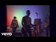 Noel Gallagher's High Flying Birds - Alone on the Rope - YouTube