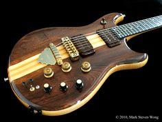 Guitars heavier than a les paul?   Harmony Central