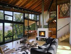 STUDIOS Architecture : Inverness Residence