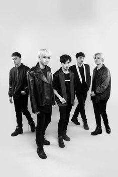 Korean Entertainment Companies, P Wave, Filipino, Pop Group, Boy Bands, Rapper, Husband, Boys, Music