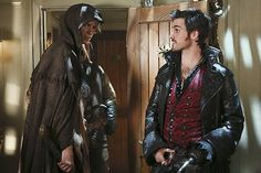 The season may be over but series creators Adam Horowitz and Eddy Kitsis are already hard at work teasing us about what's coming this fall in the show's third season. Head to the fan site to find Captain Swan, Captain Hook, Once Upon A Time, Between Two Worlds, Time News, Colin O'donoghue, Jolly Roger, Lost Boys