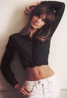 A chaque fois que je vois une image de Françoise, je craque...