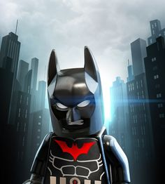 https://www.behance.net/gallery/21340693/LEGO-Batman-3